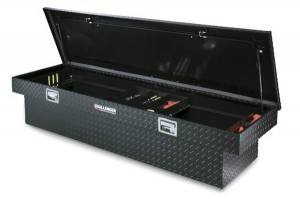 MDF Exterior Accessories - Tool Boxes - Deflecta Shield Tool Boxes