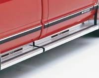 MDF Exterior Accessories - Running Boards | Nerf Bars - Deflecta Shield Running Boards
