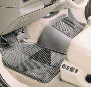 MDF Interior Accessories - Floor Mats & Cargo Liners - Highland Floor Mats