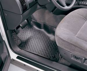 MDF Interior Accessories - Floor Mats & Cargo Liners - Husky Floor Mats