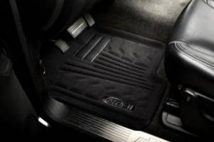 MDF Interior Accessories - Floor Mats & Cargo Liners - Nifty Floor Mats & Carpet Kits