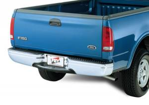 MDF Exterior Accessories - Bumpers - Westin Rear Bumpers