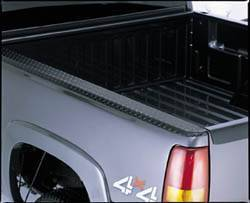 MDF Exterior Accessories - Bed Caps | Bed Rails - Deflecta-Shield Bed & Tailgate Caps