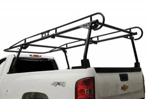 MDF Exterior Accessories - Ladder Racks - DeeZee Ladder Racks