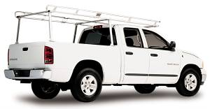MDF Exterior Accessories - Ladder Racks - Hauler Racks Ladder Racks