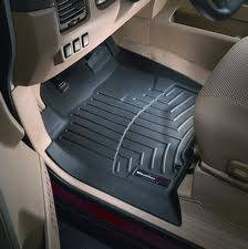 MDF Interior Accessories - Floor Mats & Cargo Liners - Weathertech Floor Mats
