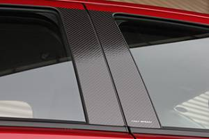 Exterior Accessories - Body Part - Rear Body