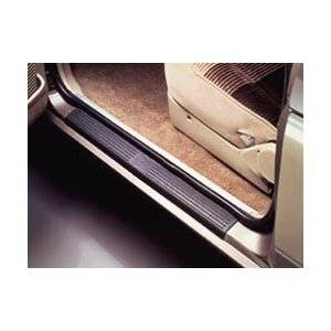 Exterior Accessories - Body Styling - Door Sill Protection