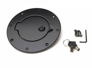 Body Styling - Fuel Filler Door - Fuel Filler Door Lock