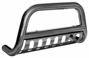 Grille Guard - Grille Guard/Brush Guard - Brush Guard
