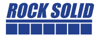 "Rock Solid - Rock Solid 00002 Motorhome Mud Flap System 96"" x 20"""