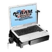 Interior Accessories - Interior Accessories - Laptop Computer Mount