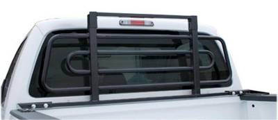 Headache Racks - Luverne Cab Guard - Luverne - Luverne 590200 Universal Cab Guard for Full Size Trucks
