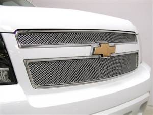 MDF Exterior Accessories - Billet Grilles | Grille Inserts - Grillcraft