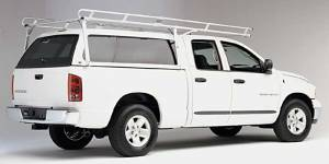 Ladder Racks - Hauler Racks Ladder Racks - Camper Shell Racks