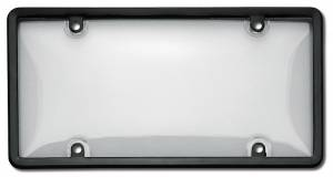 License Plate Frames - Cruiser Accessories - Combo Kits