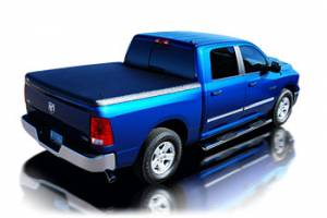 Tonneau Covers - Armor Lid - Dodge