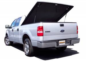 Tonneau Covers - Armor Lid - Ford