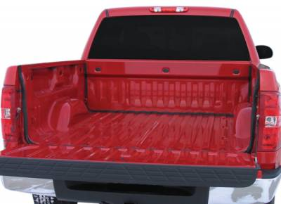 MDF Exterior Accessories - Tonneau Covers - Access Cover - Access 60090 TrailSeal