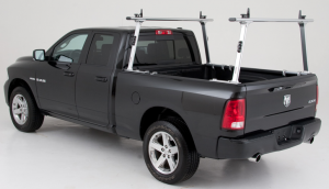 MDF Exterior Accessories - Ladder Racks - TracRac Ladder Racks
