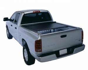Roll Top Tonneau Covers - Roll Top Cover Rails REQUIRED - Nissan