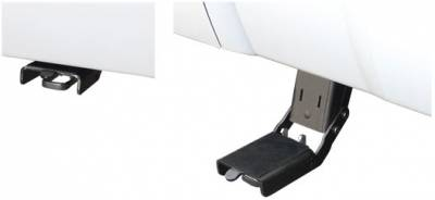Step Up - Universal Step (Attaches to bracket kit which is required) - Luverne - Luverne 420100 Universal Step Up Requires Bracket Kit