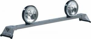 MDF Exterior Accessories - Light Bars - Carr Low Profile Light Bar