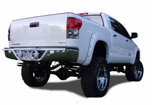 MDF Exterior Accessories - Bumpers - N Fab Rear Runner