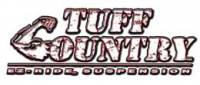 Tuff Country - Tuff Country 41806 Front Sway Bar Quick Disconnects