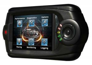 Diablo Sport Trinity Tuning Device - Diesel Powered Vehicles - Ford