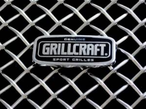 Grillcraft - SW Series - Universal Woven Mesh