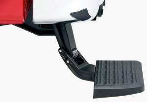 Side Steps - AMP Research BedStep - Ford BedStep