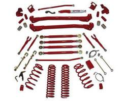 Performance Parts - Suspension Systems - Skyjacker Lift Kits