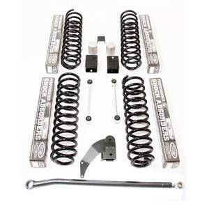 Performance Parts - Suspension Systems - Trail Master Suspension