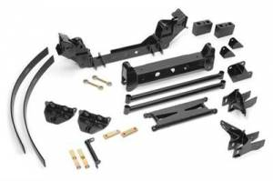 Lift Kits - Pro Comp Lift Kits - Suspension Lift Kits without Shocks