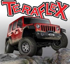 Performance Parts - Lift Kits - Tera Flex Lift Kits