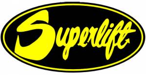 Lift Kits - Superlift Lift Kits - Browse All Superlift Suspension