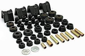 Suspension Systems - Day Star Suspension Systems - Day Star Master Polyurethane Kit