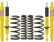 Lift Kits - ARB 4x4 Accessories Lift Kits - ARB Suspension Lift Kits with Shocks