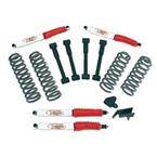 Suspension Systems - Tuff Country Suspension - Tuff Country Suspension Lift Kits with Shocks