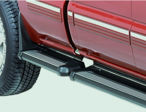 Running Boards | Nerf Bars - Dee Zee Running Boards - Dee Zee Running Side Box Board