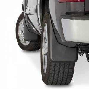 Mud Flaps by Vehicle - Mud Flaps for Trucks - Dee Zee Mud Flaps
