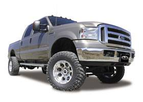 Performance Parts - Lift Kits - Trail Master Lift Kits