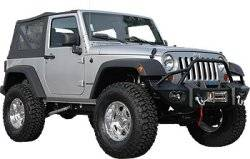 Performance Parts - Lift Kits - Rubicon Express Lift Kits