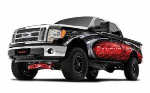 Performance Parts - Lift Kits - Rancho Lift Kits
