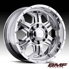 "SERE - 20"" Wheels - Chrome"