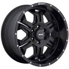 "SERE - 20"" Wheels - Death Metal Black"
