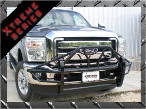 MDF Exterior Accessories - Grille Guards & Brush Guards - Frontier Gear Xtreme Grille Guard