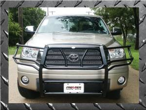 Grille Guards & Brush Guards - Frontier Gear Grille Guards - Toyota