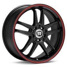 Search Alloy Wheels - Motegi Racing Wheels - Mr117